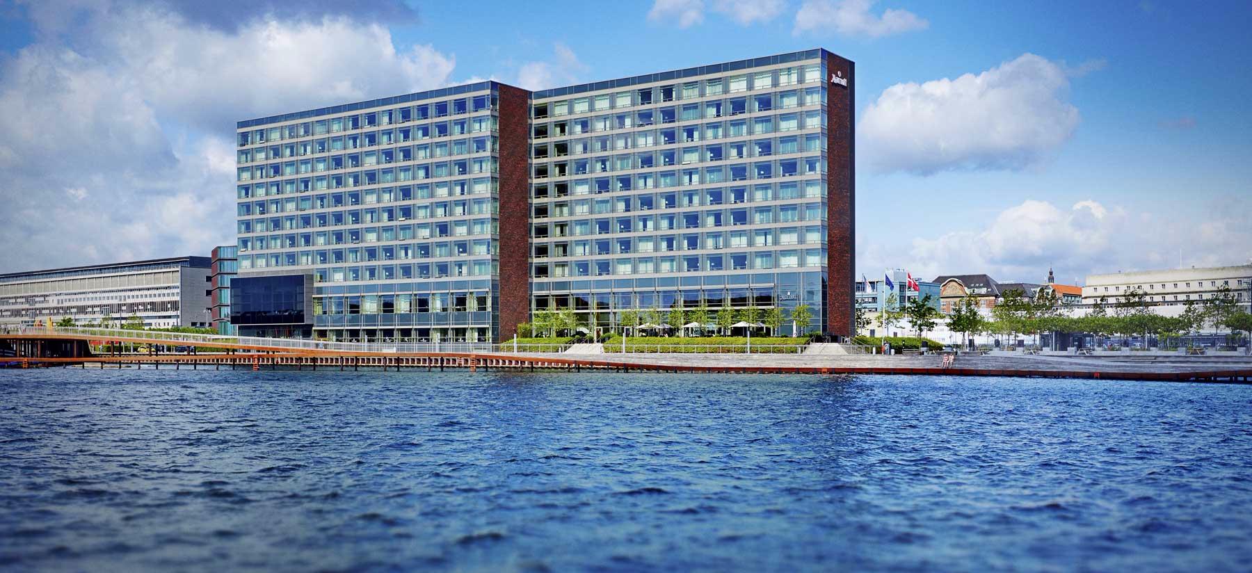 Copenhagen Marriott Hotel Email